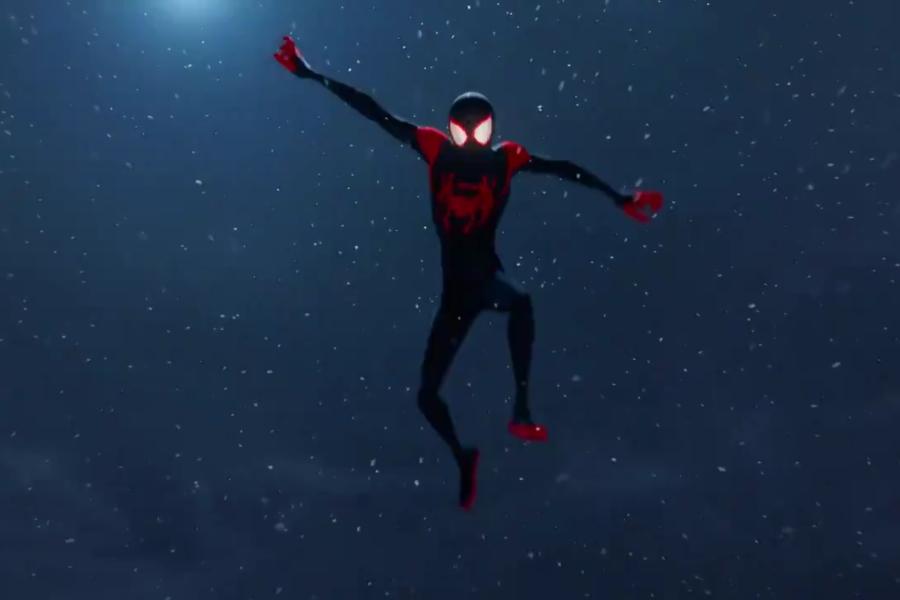 Marvel's Spider-Man: Miles Morales presenta un traje inspirado en Spider-Verse