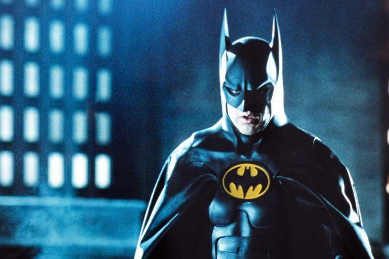 Michael Keaton dice que el mejor Batman ha sido… Michael Keaton