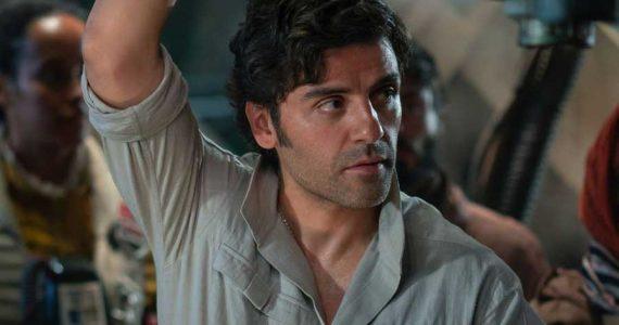 Oscar Isaac está en pláticas para encabezar Moon Knight de Marvel para Disney+