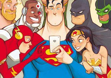 Querida Liga de la Justicia: literatura infantil para todas las edades