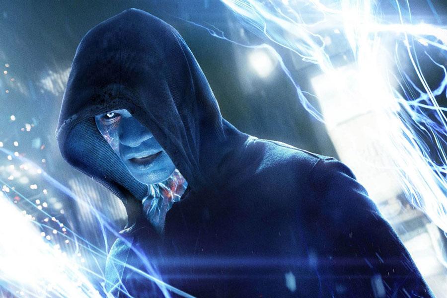 Spider-Man 3: Jamie Foxx regresa como Electro ahora en el MCU