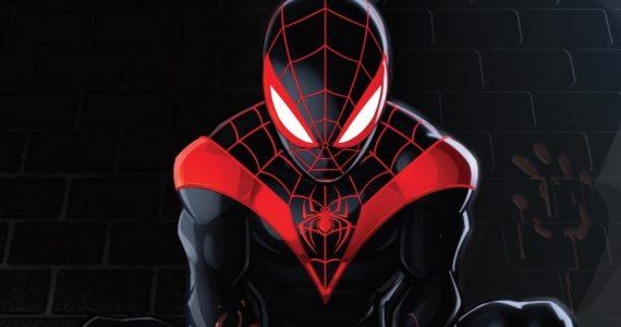 ¡Miles Morales llegaría al MCU a través de Spider-Man 3!