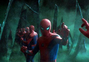 Primer vistazo a Spider-Man 3 llegará en diciembre