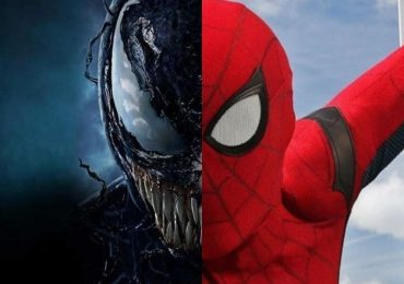 ¿Tom Hardy llegará como Venom a Spider-Man 3?