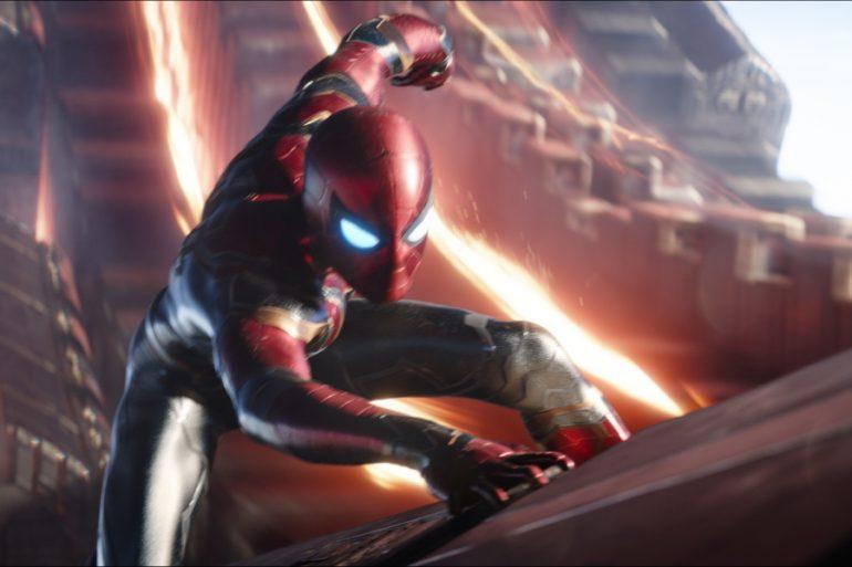 ¿Porqué Iron Man le construyó el traje Iron Spider a Spider-Man?