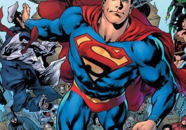 Universo DC – Superman: La Verdad Revelada