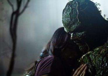 Swamp Thing: La serie que encuentra el balance entre humanidad y horror