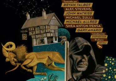 The Sandman Vol. 8: El Fin de los Mundos Edición de 30 aniversario