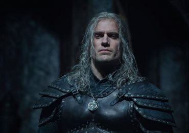 The Witcher: para la temporada 2, Henry Cavill estrena armadura