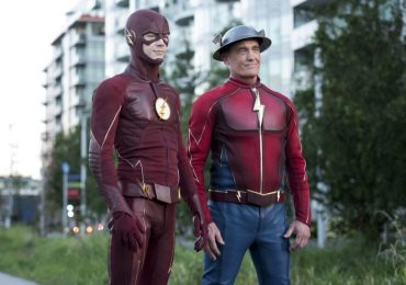 Jay Garrick volverá a la séptima temporada de The Flash