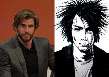 Liam Hemsworth podría integrarse a la serie The Sandman