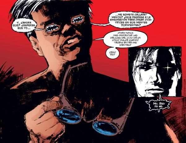 Liam Hemsworth podría integrarse a la serie The Sandman