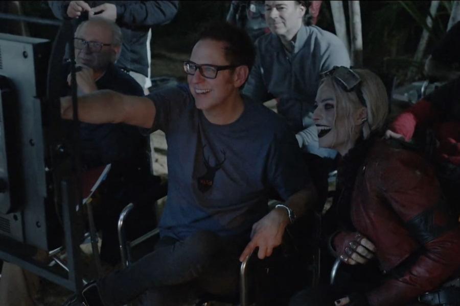 ¡Primeras imágenes oficiales de The Suicide Squad!