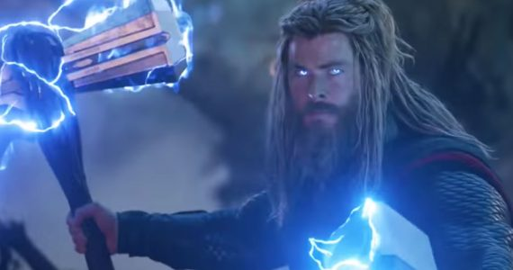"""Thor: Love and Thunder será algo diferente"": Chris Hemsworth"