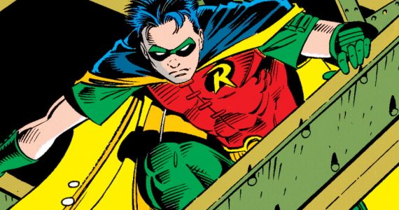 Titans ya busca un Tim Drake de origen afroamericano