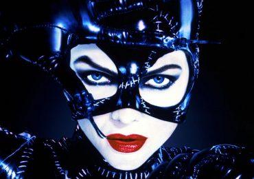 Vanessa Hudgens inicia Halloween con un homenaje a la Catwoman de Michelle Pfeiffer