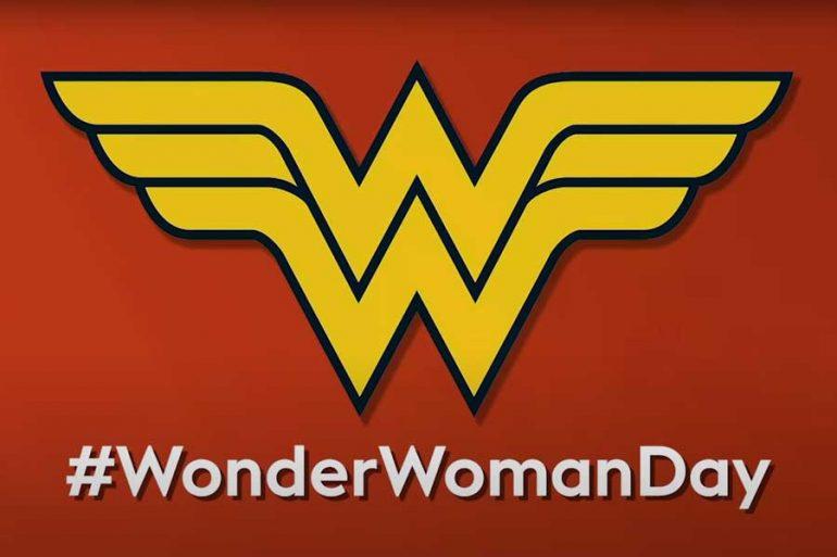 Wonder Woman Day: el legado de la heroína más grande del mundo