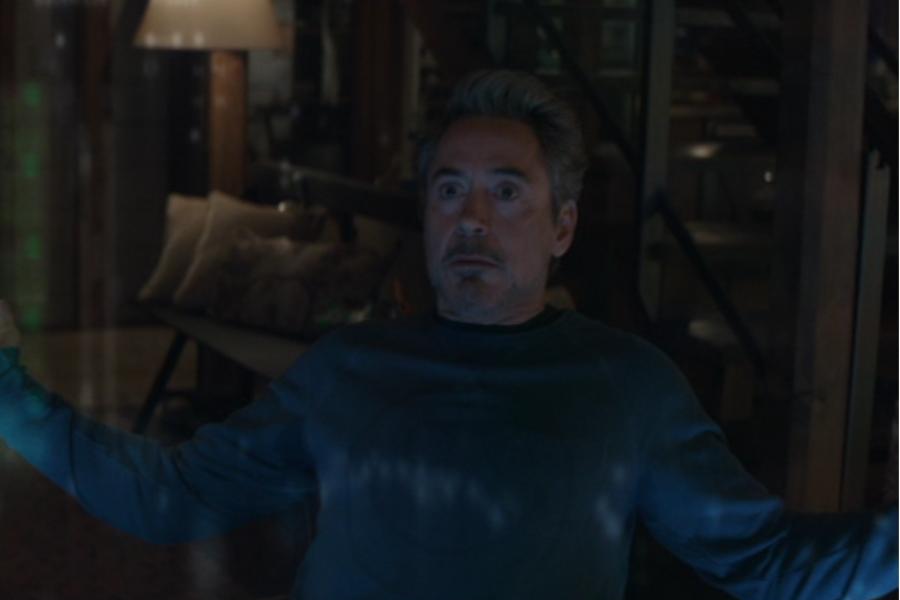 Tony Stark dedujo los secretos del Reino Cuántico en Avengers: Endgame