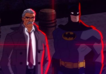 Video: Jason Todd revela el mayor temor de Batman en Death in the Family