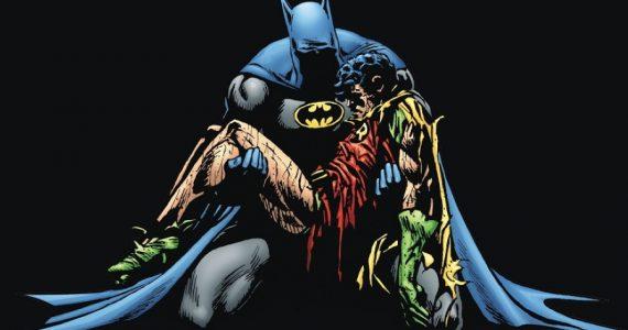 Así sacudió al mundo Batman: Una Muerte en la Familia