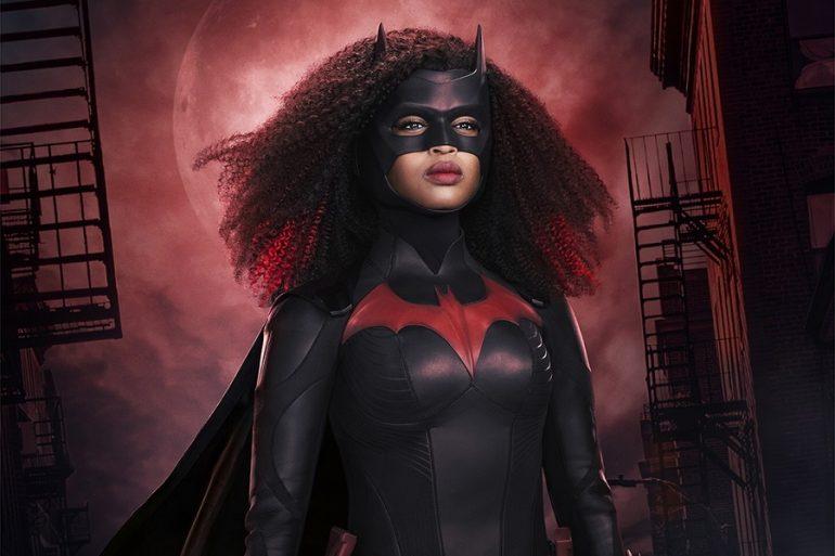 Fotos: ¡Javicia Leslie luce el nuevo traje de Batwoman!