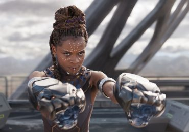 """Hacer Black Panther 2 sin Chadwick Boseman es extraño"": Letitia Wright"