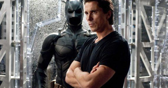 Christian Bale pensó que su voz había arruinado su audición para Batman