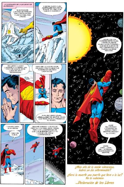 Supergirl y Flash: Dos muertes que cimbraron a los cómics