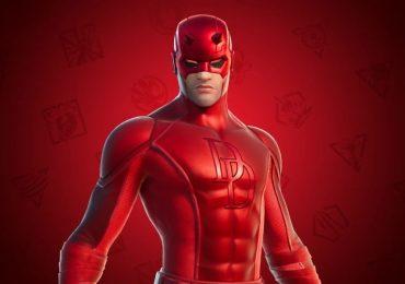 Daredevil llega a Fortnite para una competencia especial