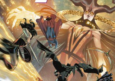 DC Semanal: Justice League: El Año del Villano #2