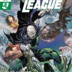 DC Semanal: Justice League: El Año del Villano #3