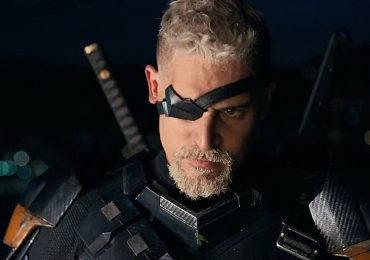 Deathstroke también regresa al Snyder Cut de Justice League