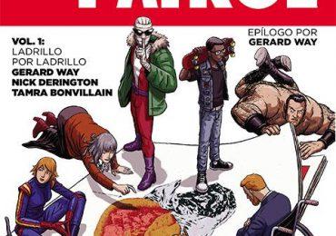 Doom Patrol Vol. 1: Ladrillo por Ladrillo