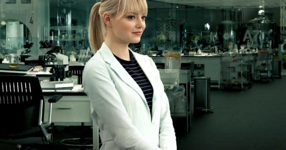 ¿Emma Stone regresaría como Gwen Stacy para Spider-Man 3?