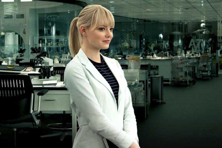 ¿Emma Stone regresaría como Gwen Stacy para Spider-Man 3?