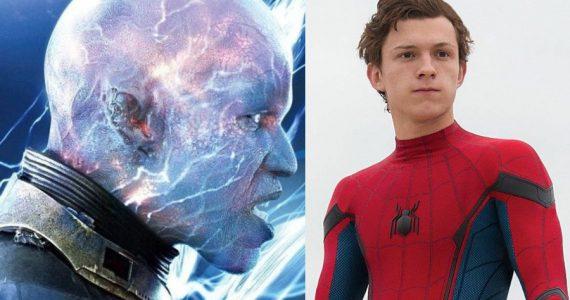 Spider-Man 3: Así podría lucir Jamie Foxx como Electro en el MCU