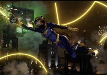Así luce Batgirl para el videojuego Gotham Knights