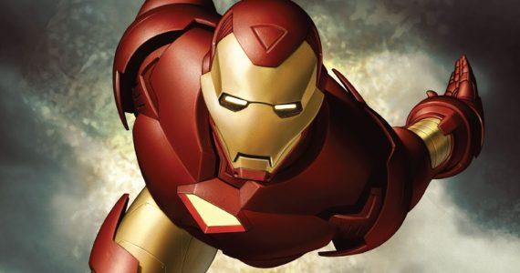 Adi Granov y la influencia de Iron Man: Extremis en el cine