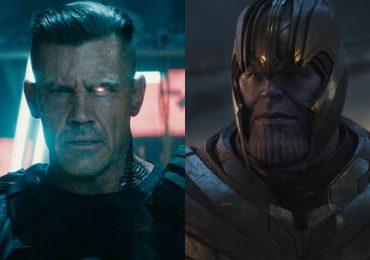 ¿Cable o Thanos? Josh Brolin revela qué personaje fue más difícil interpretar