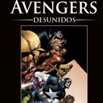 La Colección Definitiva de Novelas Gráficas de Marvel – Avengers: Desunidos
