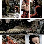 La Colección Definitiva de Novelas Gráficas de Marvel – Capitán América: Soldado del Invierno