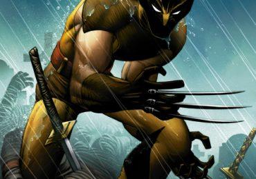 Marvel Deluxe Wolverine: Enemigo Público