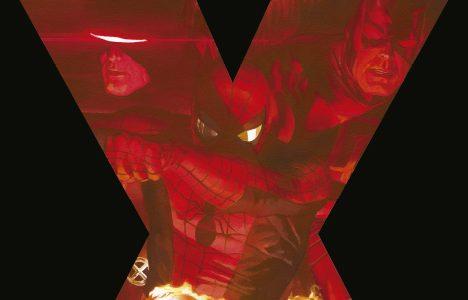 Marvel Semanal: Marvels X #2