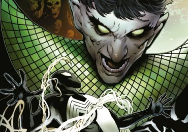 Marvel Semanal: Symbiote Spider-Man: Alien Reality #4