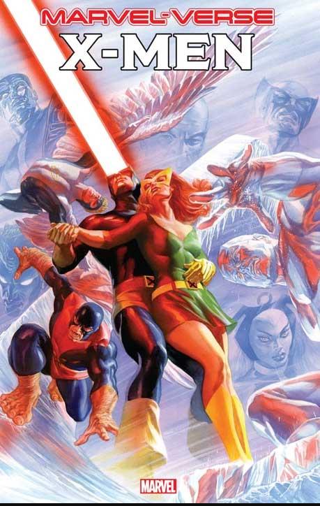 Marvel Verse – X-Men