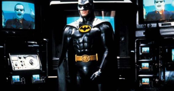 Michael Keaton aclara si volverá como Batman a The Flash