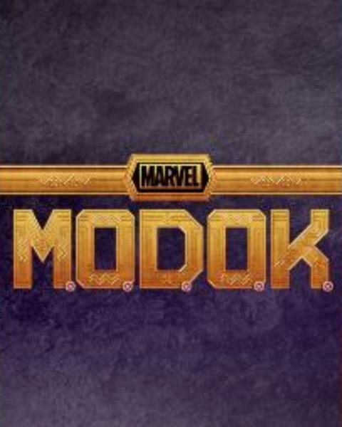 ¿Cuándo se estrenará la serie animada MODOK? Patton Oswalt lo revela