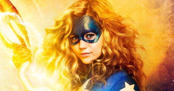 Fotos: La segunda temporada de Stargirl arranca sus grabaciones