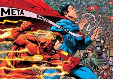 ¿Qué velocidad puede alcanzar Superman?