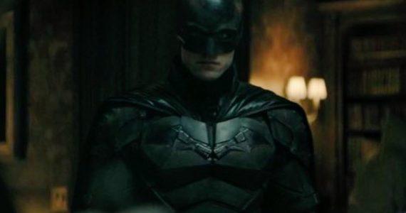 ¡The Batman mueve su estreno a Marzo de 2022!